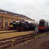 D345, D200, D8000, Old Oak Common, 05-08-2000
