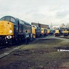 212, Leicester Depot, 06-09-1992