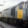 25083, Basford Hall Yard, 21-08-1994
