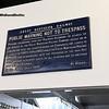GNR Trespass Sign