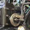 Regulator of Marshall Steam Traction Engine