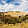 Bingham Mine, Oquirrh Mountains, Utah