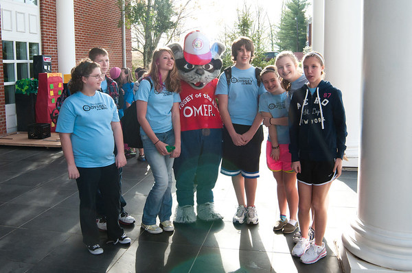 2012 Odyssey of the Mind - State