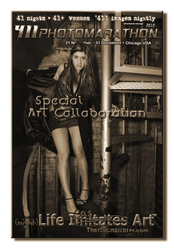 Special Art Collaborations