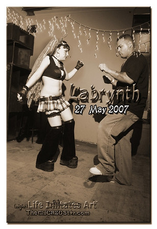 27 may 07.c Labrynth