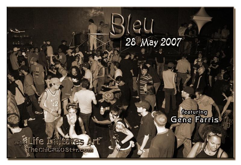 28may07 b Bleu title