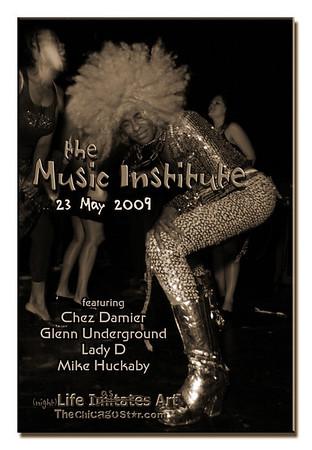23 may 2009.c Music Institute