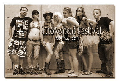 29 may 2011.a Movement Festival