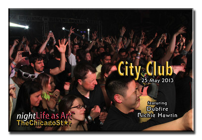 25 may 2013.city club