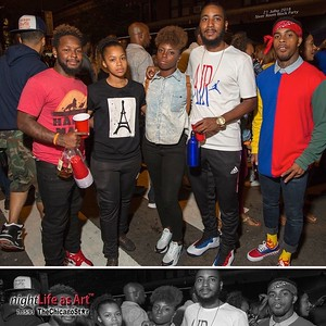 21july2018 15 silver room block party title