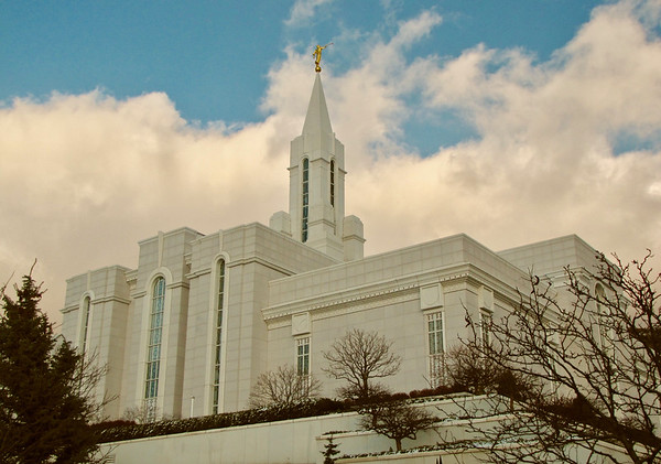 Bountiful Temple
