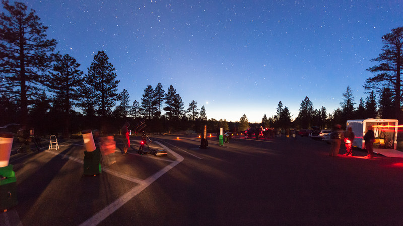 1205-2703 v3 Master, Star Party, Bryce Canyon Astronomy Week