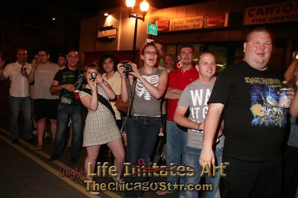 In-Crowd Destinations
