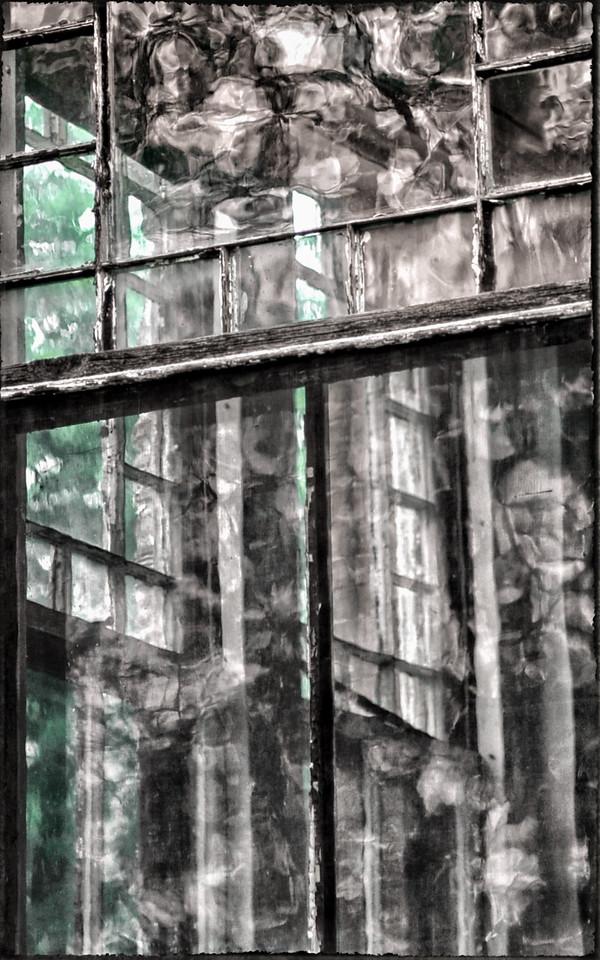 """Abandoned """"New Hampshire Asylum for the Insane"""""""