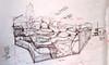 Original Concept Sketch Oct 2007