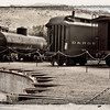 The Railroad Museum in Golden, Colorado