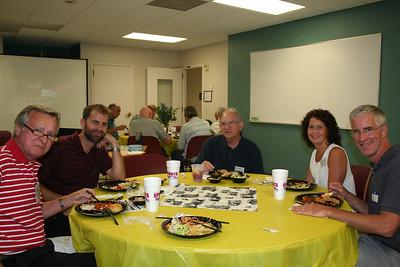 2015 Annual Members' Dinner