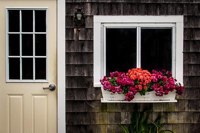 Flowerbox processed by Rich Fiedorowicz
