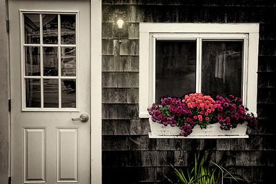 Flowerbox processed by Ken Farman