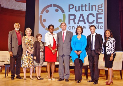 Putting Race on the Table