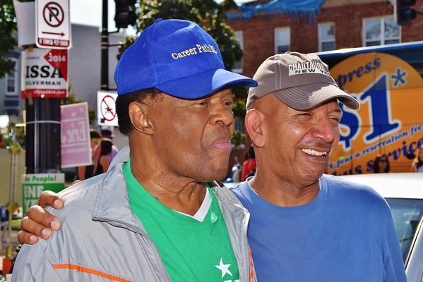 H Street Festival-Sat., Sept. 20, 2014