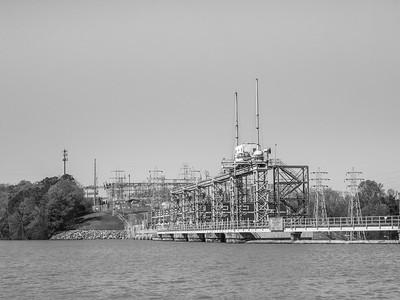 Lake Wylie Dam Mgt