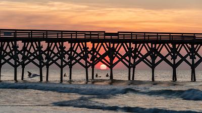 Wilmington Sunrise