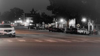 Downtown Matthews