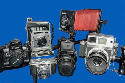 Shoot More Vintage
