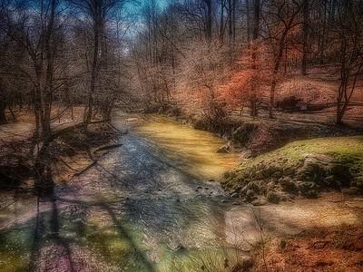 North Steel Creek