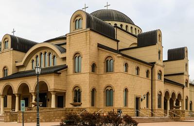 St. Nekotrois