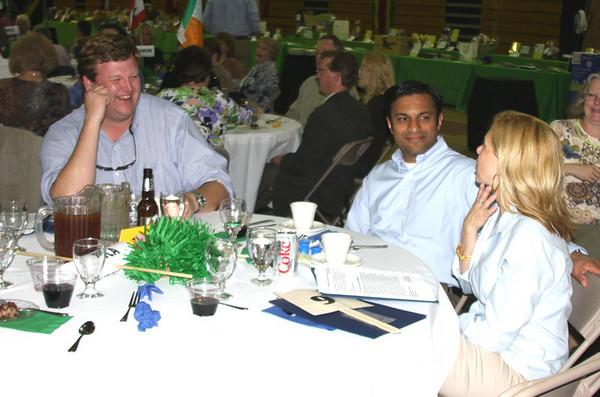 Dinner Auction 2010