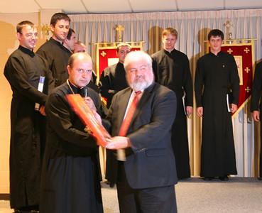 Ukrainian Choir - Fall 2008