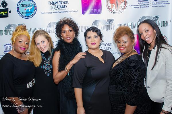 African American Women In Cinema 17th Annual Film Festival