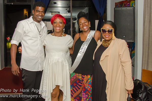 DMochelle's Summer Industry Networking Event