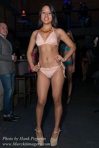 EyE Fashion & Events - Bikini Fashion Show