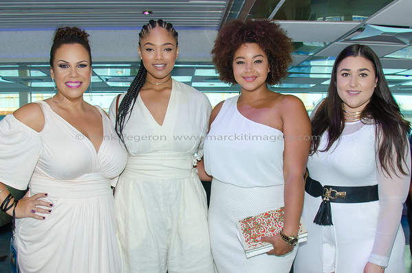 FFFWeek 6th Annnual Curves at Sea All White Cruise