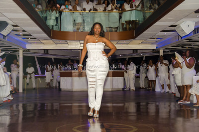 FFFWeek 6th Annnual Curves at Sea All White Cruise