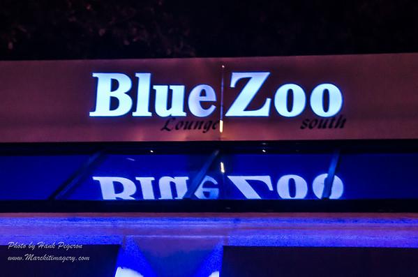INDULGE Magazine & Blue Zoo Grand Opening