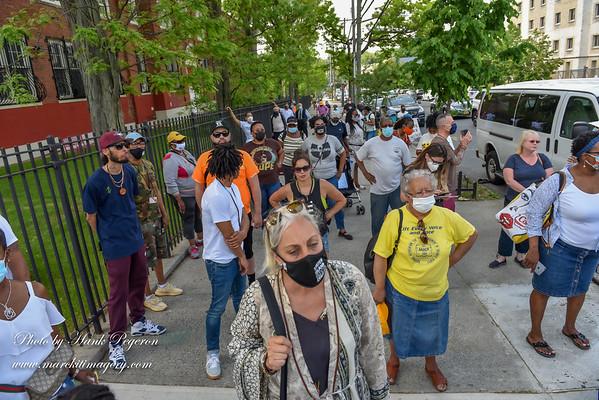 Stapleton Shelter Rally w/ Debie Rose