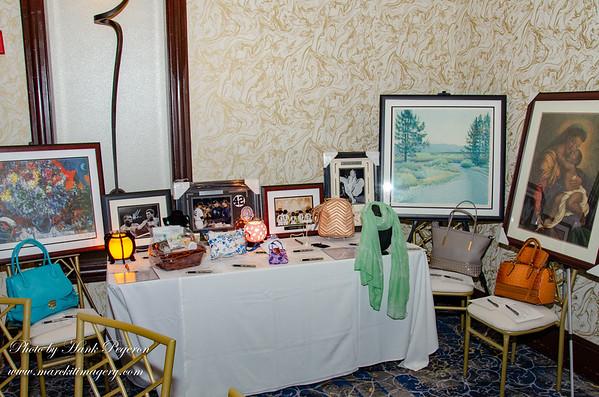 Stapleton UAME MLK Banquet 2019