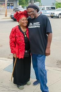 Staten Island Black Heritage Day Parade