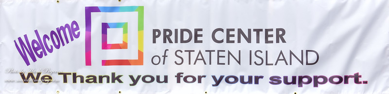 The Pride Center of SI Grand Opening