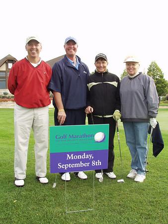 2008 Golf Marathon