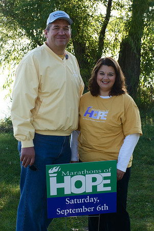 2008 Marathons of Hope