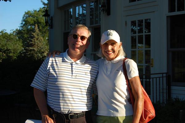 2009 Struthers Parkinson's Golf Challenge