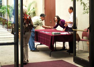 WE 6-17-2012 Korean Service by TM