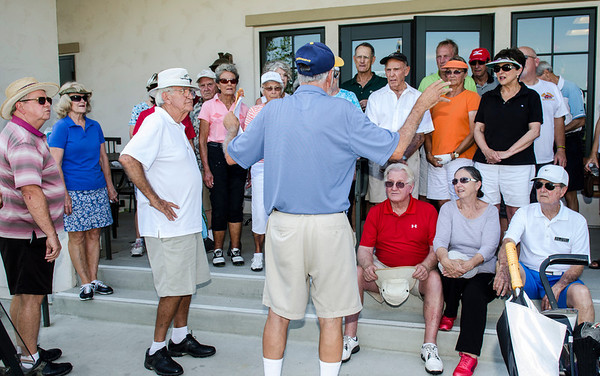 Saddleback LW Golf Tournament 7-14-2013