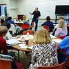 Saddleback Laguna Woods; Laguna Woods, Small Group Host Training, Pastor Dick Whitton, PICS TEM,