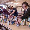 Saddleback Laguna Woods; Laguna Woods; TEM, Food Pantry 2-2014,